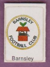 Barnsley Badge (B)